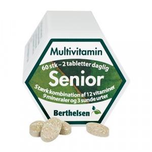 Senior fra Berthelsen - køb billigt her