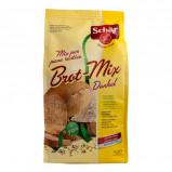Melmix mørk glutenfri 1000gr fra Dr. Schär