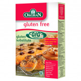 Glutenfri gluten substitutionsmiddel 200gr fra Orgran