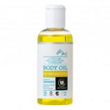 Baby krops olie No perfume 100ml fra Urtekram