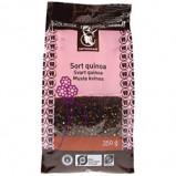 Quinoa sort kologisk 350 gr fra Urtekram