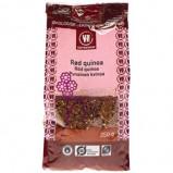 Quinoa rød kologisk 350 gr fra Urtekram