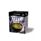 Instant Miso Soup - with Sea Vegetable Økologisk 40gr fra Clearspring