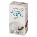 Tofu (silken) glutenfri 300gr fra Clearspring