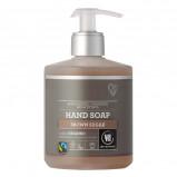 Brown sugar hand soap flydende økologisk 380ml