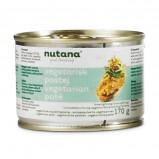 Vegetarisk postej 170 gr fra Nutana