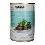 Middagsboller 400 gr fra Nutana