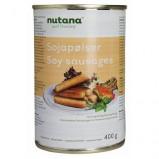 Soja-pølser 8 stk 385 gr fra Nutana