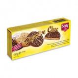 Digestive choko-kiks 150gr fra Dr. Schär