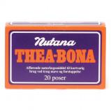 Thea Bona te 20 breve