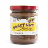 Kakaonøddecreme uden sukker
