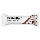 Raw cacao & Brazilian nuts 44gr Betterbars