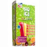 Ice Pops Multifruit (10 stk) økologisk u. sukker økologisk fra Funkisfood