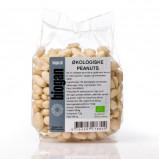 Peanuts rå økologisk 200gr fra Biogan