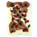 Chok o blok tranebær/rosiner økologisk 170gr fra Økoladen
