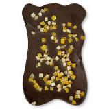 Chok o blok chili/orange økologisk 170gr fra Økoladen