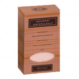 Himalaya salt fint (0,5 - 1 mm.) 500 gr
