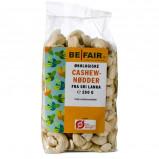 Cashewnødder økologisk 250 gr Befair