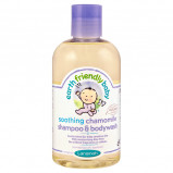 Earth friendly baby shampoo økologisk kamille 251 ml