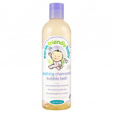 Earth friendly baby skumbad økologisk kamille 300 ml