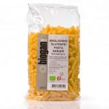 Pasta skruer økologisk 500gr fra Biogan