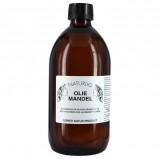 Mandelolie 500 ml fra Rømer