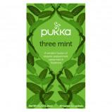 Tree Mint tea Økologisk 20 br fra Pukka
