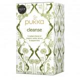 Cleanse te Økologisk 20 br fra Pukka