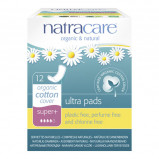 Natracare super plus 12 stk