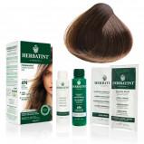 Natur hår farve fra Herbatint (Dark blonde - 6N)