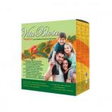 Vita Biosa Hyben bag-in-box Økologisk 3 ltr