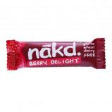 Berry delight raw bar 35gr Nakd