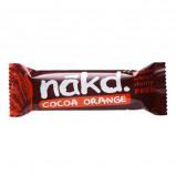Cocoa orange raw bar 35gr Nakd
