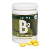 B2 depottablet 25 mg 90 tab