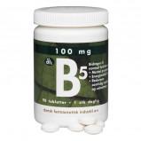 B5 depottablet 100 mg 90 tab