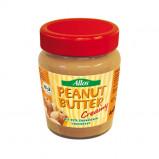 Peanutbutter creamy økologisk 227gr fra Allos