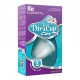 Diva Cup 2 - menstruationskoppen