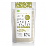 Økologisk glutenfri sojapasta 200gr. (Grøn)