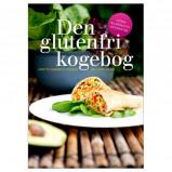 Den glutenfri kogebog Anette Harbech Olesen