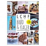LCHF brød og kager - Jane Faeber