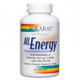 All Energy 120 tab fra Solaray