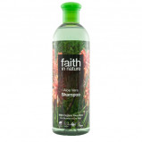 Shampoo aloe vera 250ml fra Faith in nature