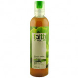 Shampoo ginkgo biloba 250ml fra Faith in nature