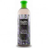 Shampoo lavendel 250ml fra Faith in nature