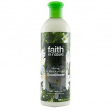 Balsam hamp/enggrapgræs 250ml fra Faith in nature