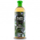 Shampoo Neem & Propolist 250ml fra Faith in nature