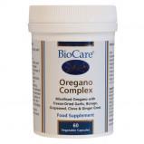 Oregano Complex 60kap fra Biocare
