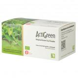 Grøn tea powder økologisk 40 br fra ActiGreen