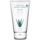 Avivir Aloe Vera Body Lotion 90% 150 ml