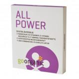 All power mand - kvinde 30 tab